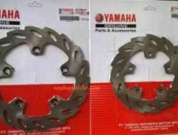Yamaha y15z disc plate offer