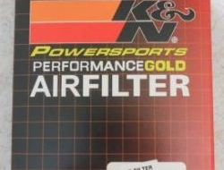 K&N Air Filter Yamaha Y15ZR lC150 RS150
