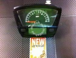 Uma lcd digital speedo RPM meter Ex5,dream