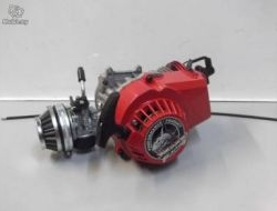 Mini pocket bike racing engine