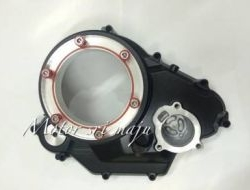 Clutch cover Transparent y15zr