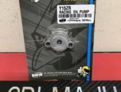 Cardinals racing oil pump y15zr
