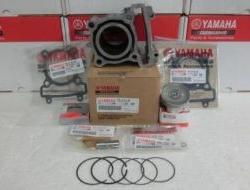 Block cylinder fz150 57mm (ori Hong Leong Yamaha)