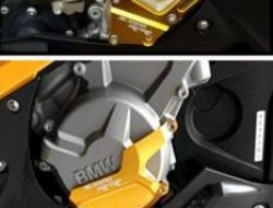 BMW S1000RR Engine Guard (engine protector)