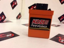 Kozi 3 Racing CDI Unit for Yamaha Y125Z