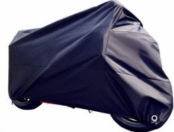 Motorcycle Bike Cover (selimut motor)