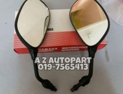 SIDE MIRROR LC135