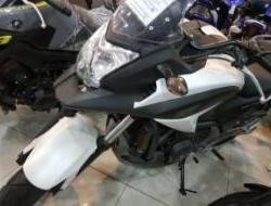 2014 Honda nc750