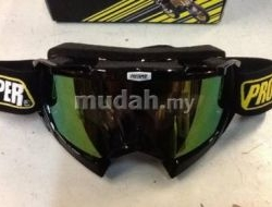 Protaper racing goggle motocross