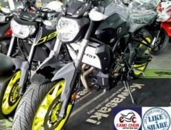 2017 MT-07 Great Deal Yamaha mt07 Mt 07 MUST VIEW