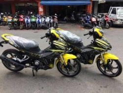 2018 2018 Benelli rfs150(NEW YEAR PROMOTION)