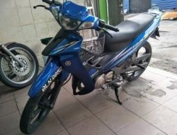 2012 2012 YAMAHA Y125ZR (USED)whatapps-apply