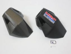 Honda RS150R Muffler End Cap