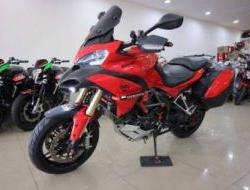 2013 Ducati Multistrada 1200 ABS