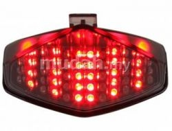 MOTODYNAMIC Sequential LED Tail Lights CB1000R