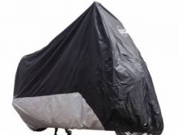 Brand New Heavy Duty Pole-Racing Bikes Cover