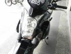 2010 Kawasaki er6n