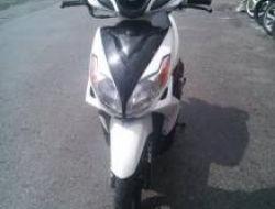 2012 Yamaha ego lc