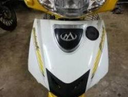 2015 Modenas dinamik used (2015)
