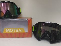 MOTO RCYCLE GOGGLES