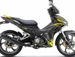 2018 2018 BENNELI RFS150i(READY STOCK)