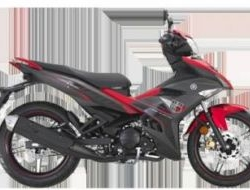 2017 New y15zr 2017