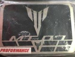 Radiator Cover Yamaha MT-07