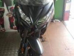 2016 Kawasaki versys 650