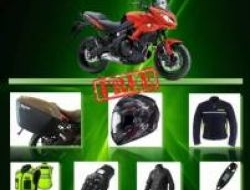 2017 Kawasaki Versys 650 - Year End Promotion