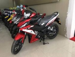 2018 Honda Rs150R RS150 RS 150 YearEndPromotion