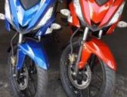 2017 Honda rs150 new colour(YEAR END OFFE)