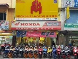 2019 Honda rs150 new colour(YEAR END OFFE)