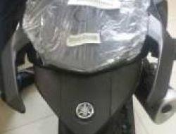 MT25 rear grip for R27