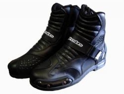 NEW Alpinestar SMX Boots Size 42