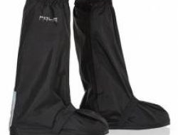 New Pole Racing Rain Cover Riding Boot Size 40