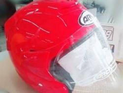Helmet arc ritz Size L