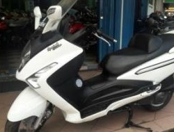 2014 Sym vts200 se 2014 good condition
