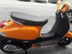 2015 2015 Vespsa lt150 good condition