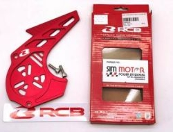 01s0369 rb y15zr sprocket cover