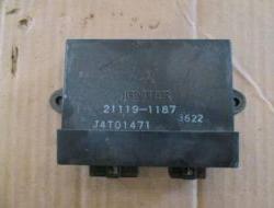 Cdi kawasaki VN750 , VULCAN 750 etc