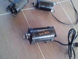 Starter Motor Kawasaki Vulcan800 , VN800 , VN750