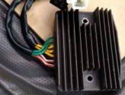 Rectifier, Coil Aprilia Shiver 750 , RSV1000