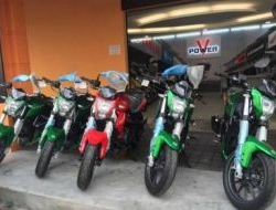 2017 Benelli TNT250 (Year End Sales) MustView