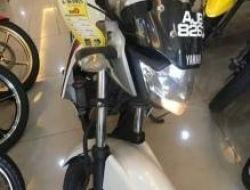 2012 Yamaha fz150i (ajb8267)