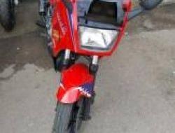 1995 Kawasaki KR150 KRR