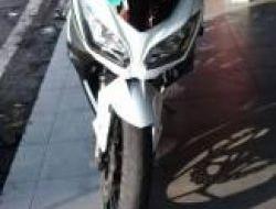 2014 Kawasaki ninja 250 se