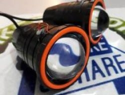 Eagle Eye LED Sporlight for Y15zr Rs150r Lc135