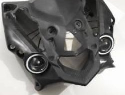 Eagle Eyes for Honda RS150r RS150 RS 150r