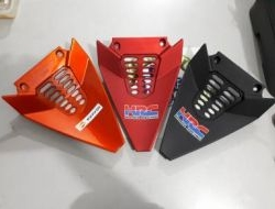 Engine Cover Honda RS150r RS150 RS 150