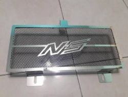 Radiator Cover Grill for Naza N5 - FREE POS